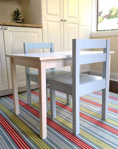 Diy Armchair Table