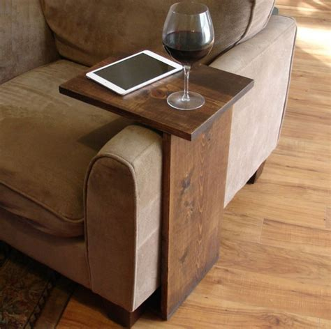Diy Armchair Tv Trays