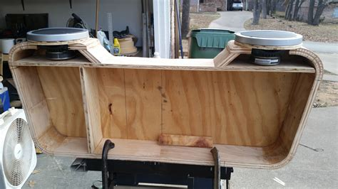 Diy Atv Storage Box