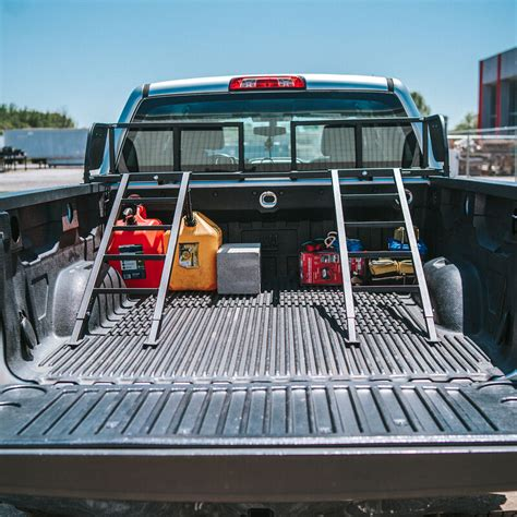 Diy Atv Truck Rack