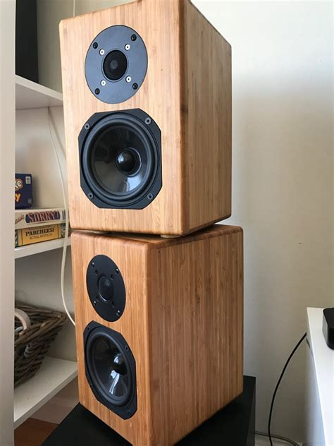 Diy Audiophile Acoustical Devices