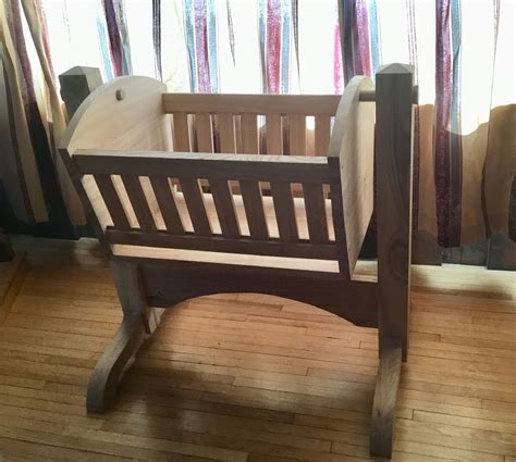 Diy Baby Cradle Kits