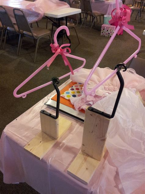 Diy Baby Dress Centerpiece On Youtube