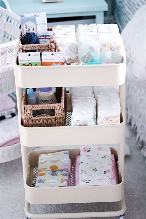 Diy Baby Room Hacks