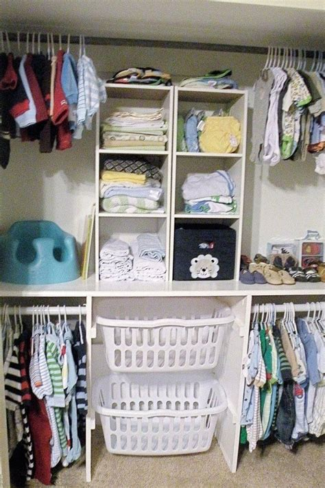 Diy Baby Room Ideas For Clothes