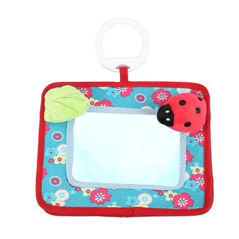 Diy Baby Safe Mirror