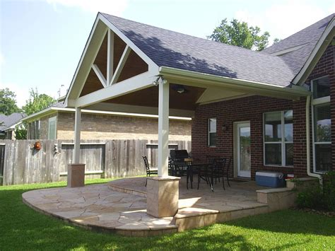 Diy Back Porch Roof Extensions