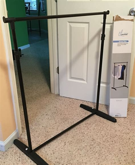 Diy Backdrop Stand Using Garment Rack