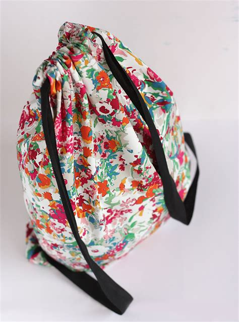 Diy Backpacks