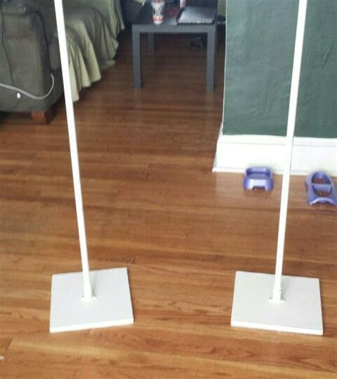 Diy Balloon Column Stand Pvc