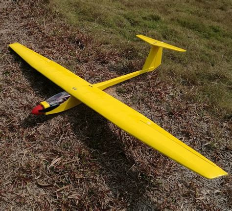 Diy Balsa Wood Rc Plane