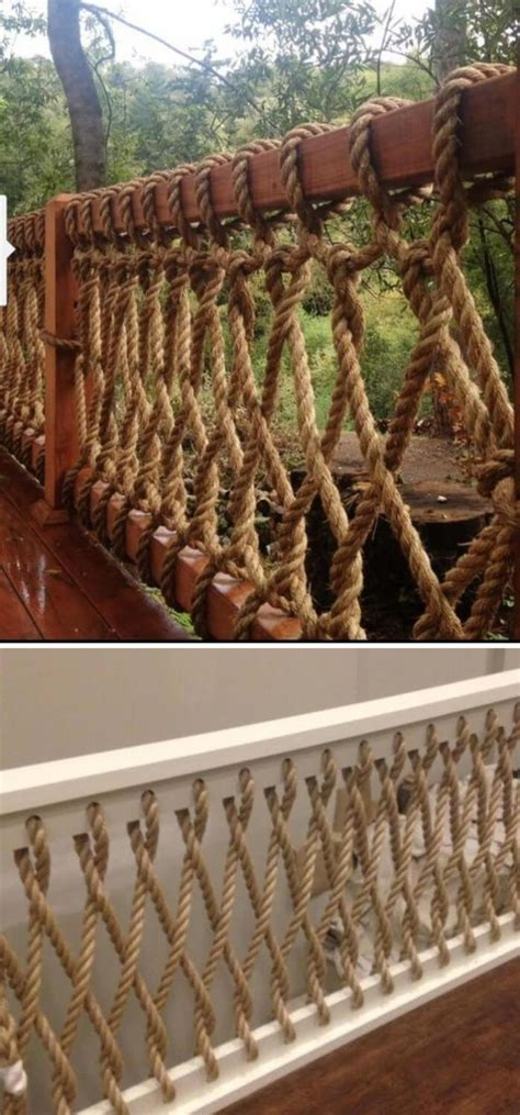 Diy Baluster Fence Designs