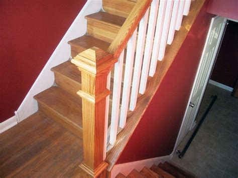 Diy Baluster Replacement