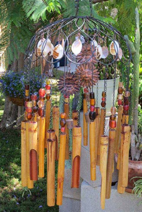 Diy Bamboo Project Ideas