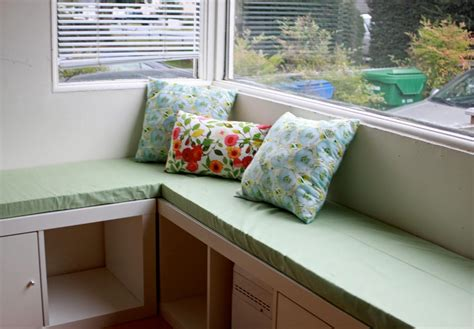 Diy Banquette Seating Ikea