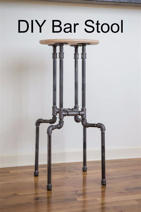 Diy Bar Stool Ideas Images