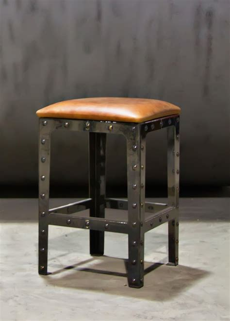 Diy Bar Stools Metal