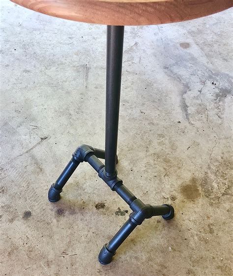 Diy Bar Table Base