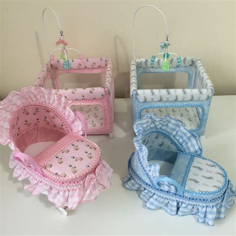 Diy Barbie Baby Furniture