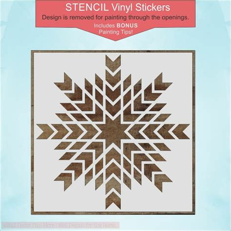 Diy Barn Board Stencils