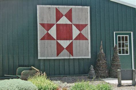 Diy Barn Quilt Squares