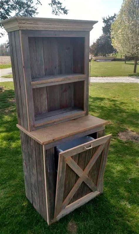 Diy Barn Wood Ideas