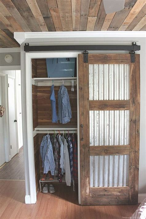 Diy Barn Wood Sliding Door