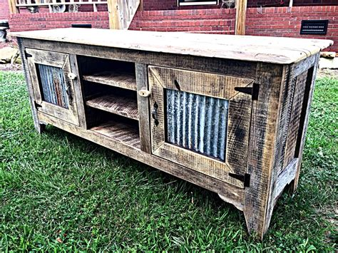 Diy Barnwood Furniture Creations