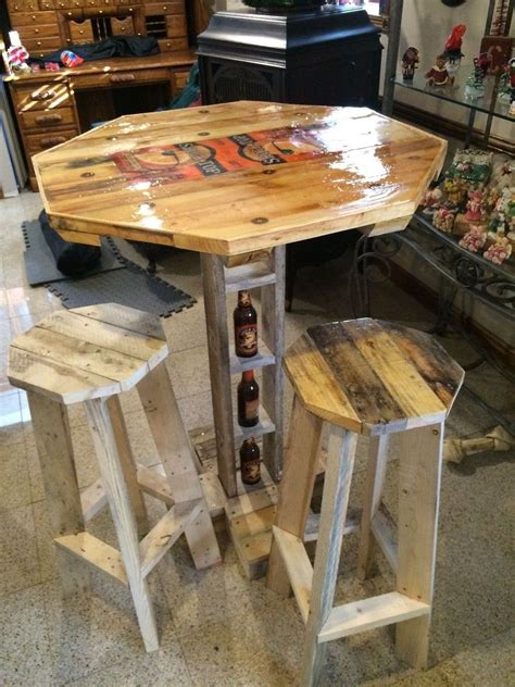 Diy Barstool Chairs