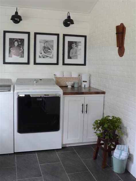 Diy Base Cabinets For Laundry Room