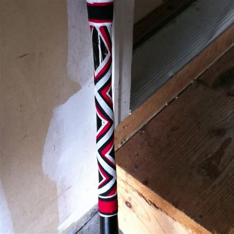 Diy Baseball Bat Grip