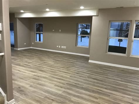 Diy Basement Flooring Ideas