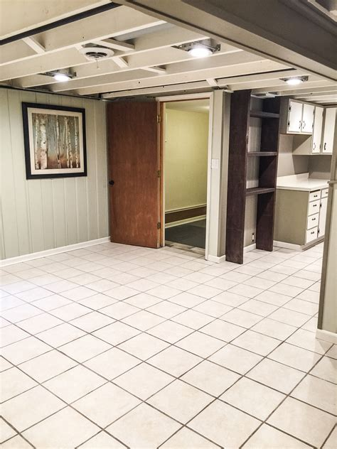 Diy Basement Projects