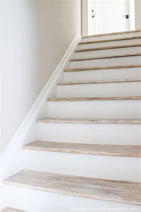Diy Basement Stairs Makeover