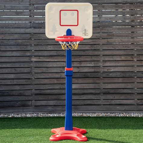 Diy Basketball Hoop For Kids