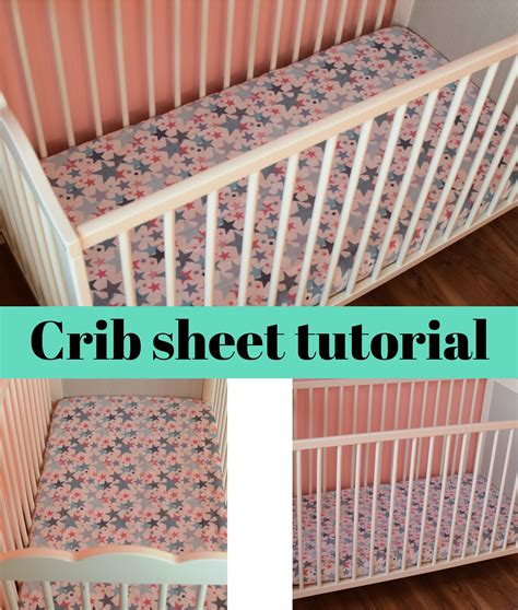 Diy Bassinet Sheet
