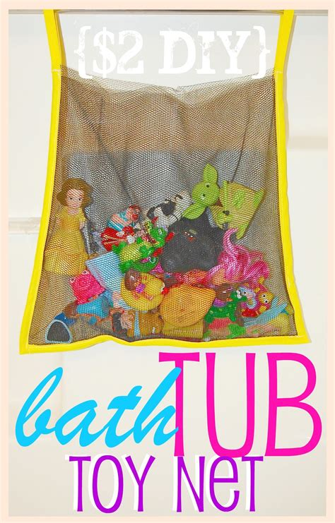 Diy Bath Toy Net