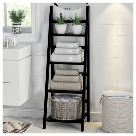 Diy Bathroom Towel Cabinet