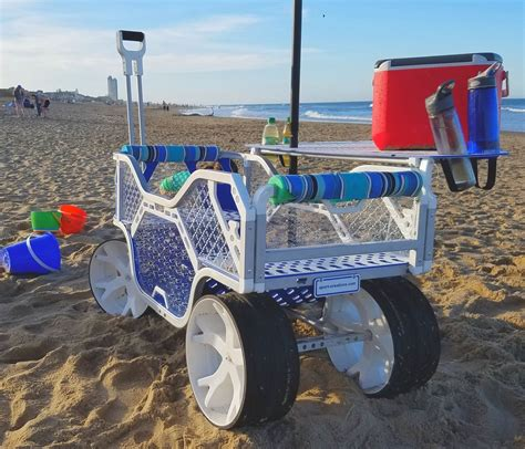 Diy Beach Cooler Wheels