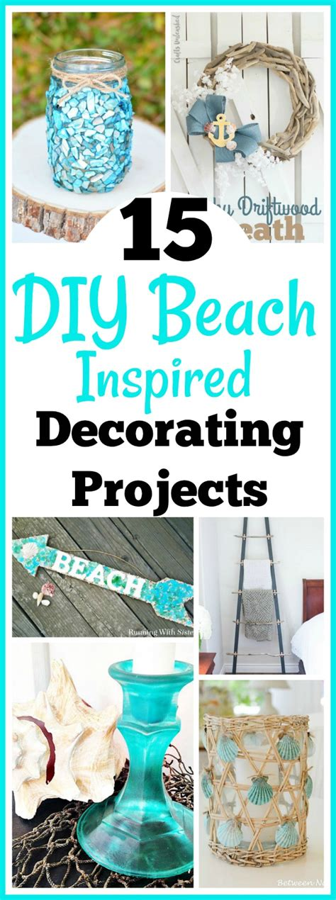Diy Beach House Projects
