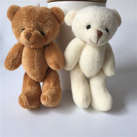Diy Bear Plush