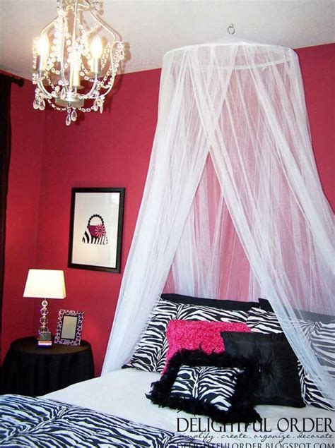 Diy Bed Canopy Curtains Tutorial Request