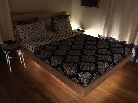 Diy Bed Frame Reddit Swagbucks