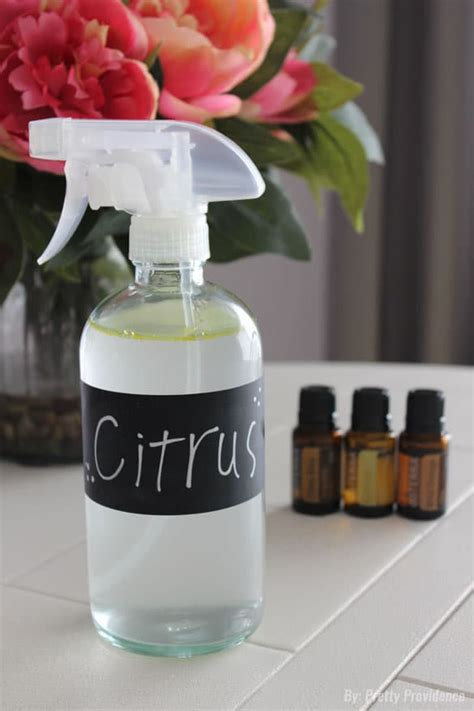 Diy Bed Freshener Spray