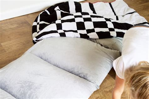Diy Bed Pillow Cover