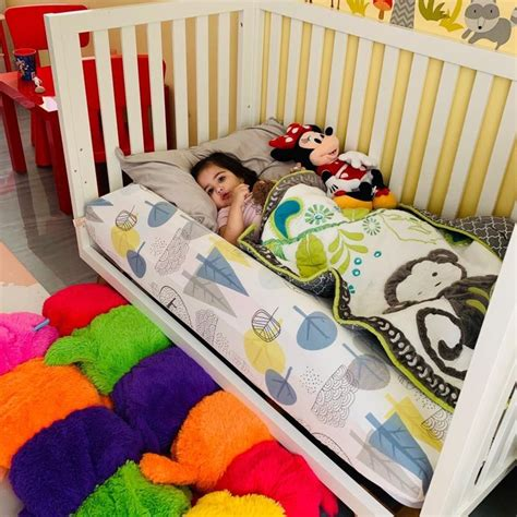 Diy Bed Rails For Toddlers