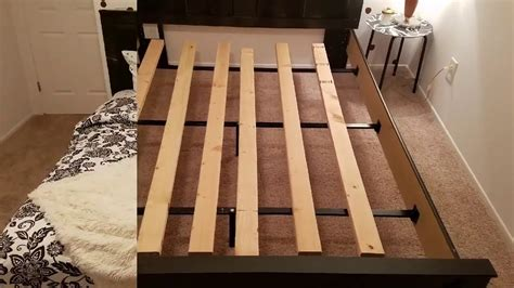 Diy Bed Without Box Spring