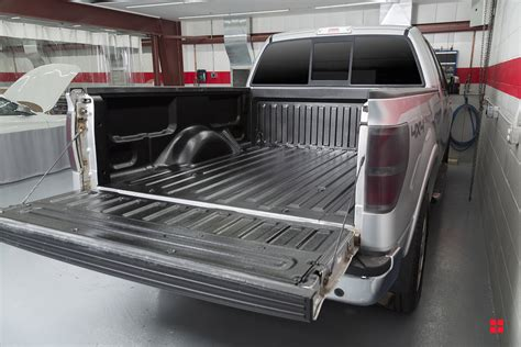 Diy Bedliner Paint