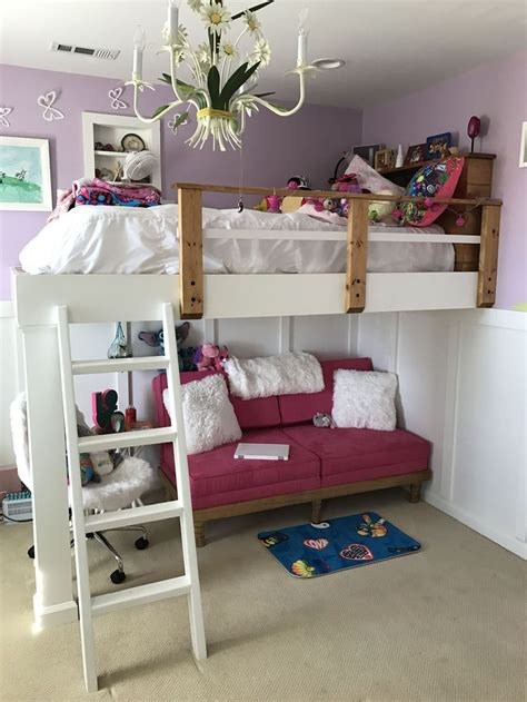 Diy Bedroom Bed