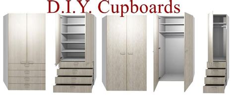 Diy Bedroom Cupboards Gauteng